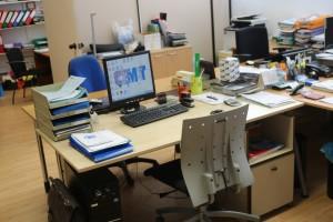 coemat oficinas