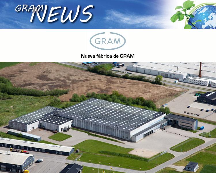 Noticias. fabricaGRAM