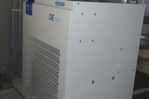 Secador frigorífico NOVAIR-MTA Plàstics Emosa