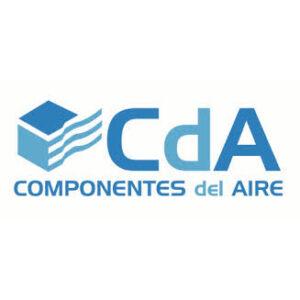 5. CDA componentes del aire