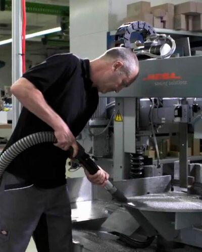 aspirador industrial kaercher
