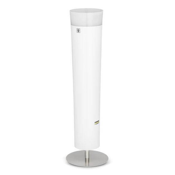 purificador aire afg 100 white