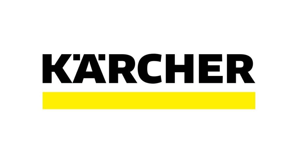 Mantenimiento de maquinaria Karcher