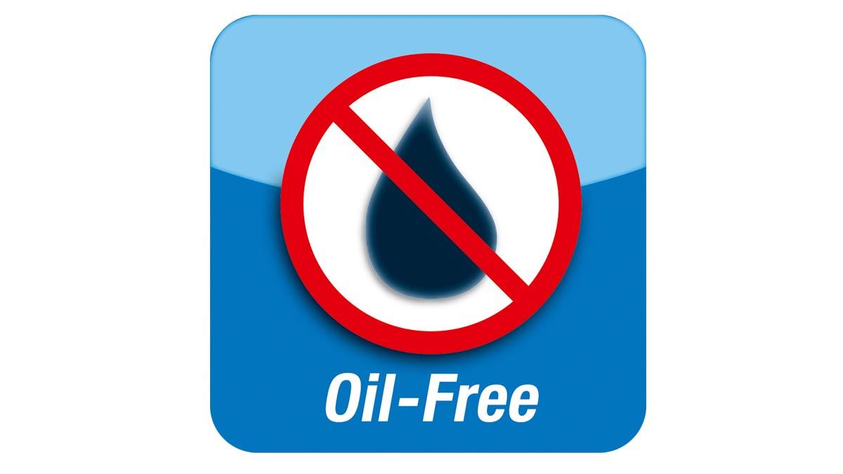 Oil Free Boge