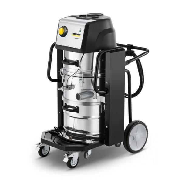 Aspirador Industrial IVC 60 30 Tact² Karcher