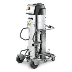 Aspirador Industrial IVM 60/30