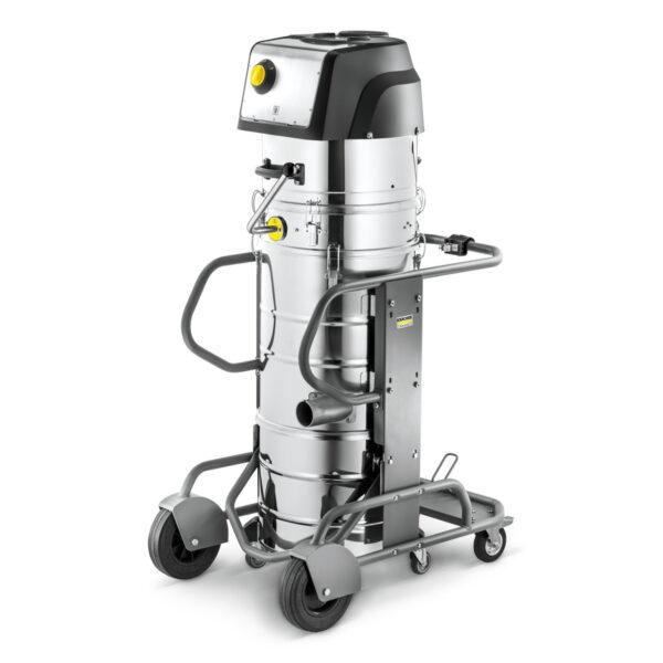 karcher aspirador industrial IVM 60-30