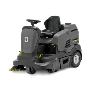 Barredora KM 90/60 R G Adv