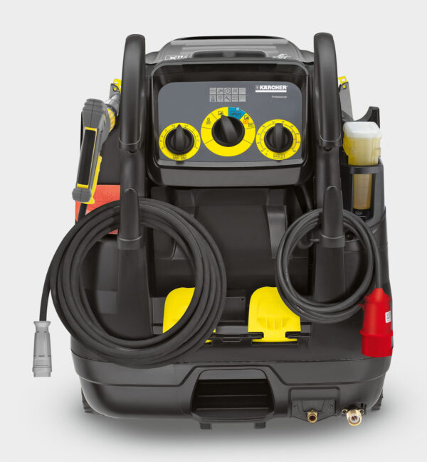 hidrolimpiadora agua caliente karcher hds 8-18-4 m