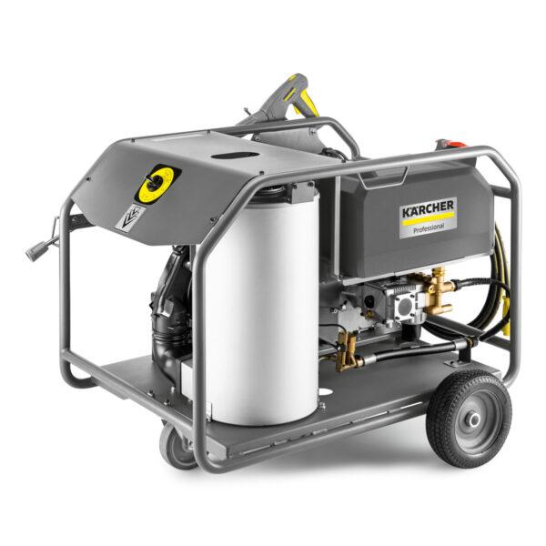 hidrolimpiadora agua caliente karcher hds 8-20 G