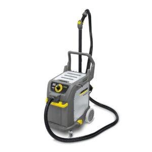 Limpiadora-aspiradora de vapor SGV 8/5 karcher