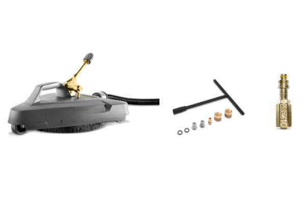 9.530-860.0 Kit Cabezal FRV Karcher